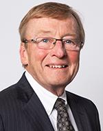 Walter F. Tennant