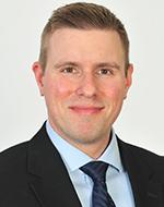 Patrick Jencunas